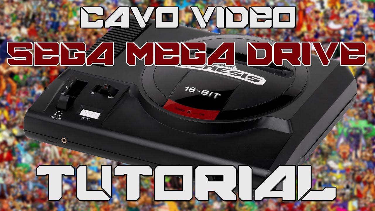 Cavo Video per Sega Megadrive