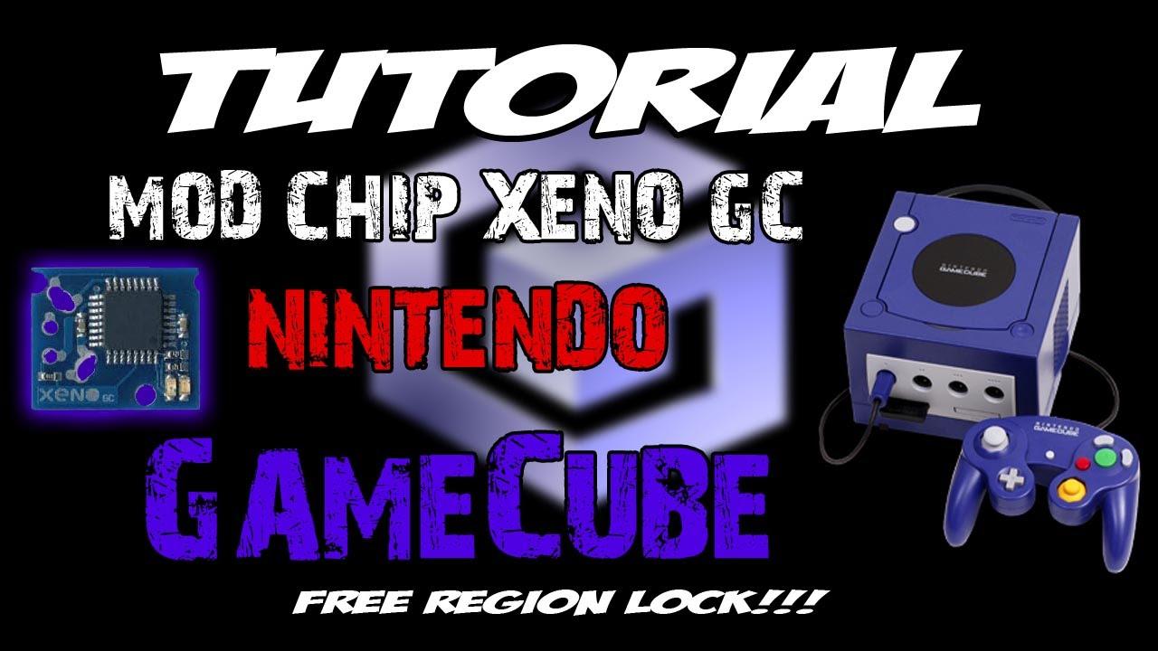 Mod Chip XenoGC