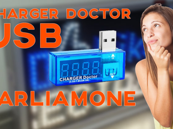 Charger Doctor USB - PARLIAMONE