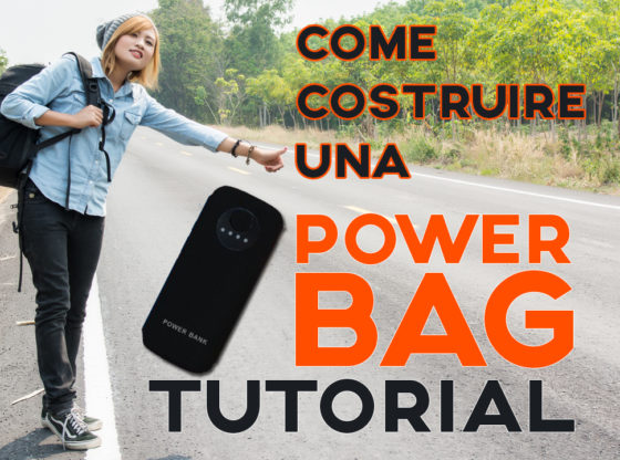 Costruiamo una Power Bag! [TUTORIAL] - Lo Zio